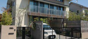 【実例:外構・エクステリア】神奈川県横浜市H邸の庭
