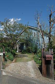 【実例:外構・エクステリア】東京都町田市H邸の庭