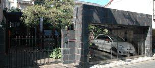 【実例:リフォーム・エクステリア】東京都目黒区Y邸の庭